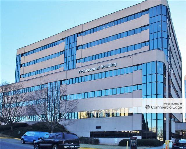 DeKalb Medical Center Campus - 2675 Professional Building