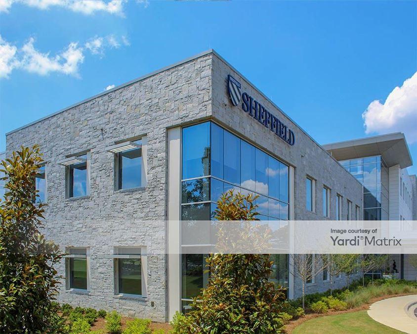 Meadow Brook Corporate Park - 900 Corporate Drive