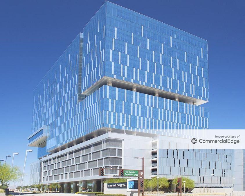 Marina Heights - Building E