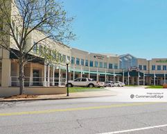 201 East Broad Street - Spartanburg
