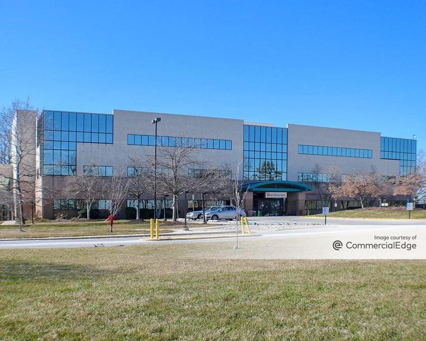 Mercy Fitzgerald Hospital - Sister Marie Lenahan Wellness Center