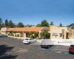 Pomerado Medical/Dental Center - Poway