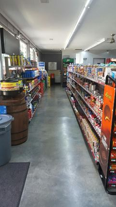 Gas Station with Property for only $69,000 Down in Metro-Birmingham, AL! - Jasper