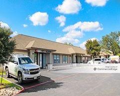 Grand Oaks Office Condominiums - Austin