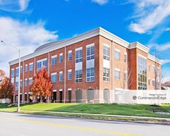 The Quandel Building - Harrisburg