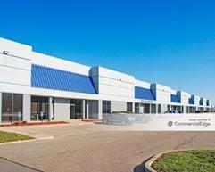 6836-6838 Fairfield Business Drive - Fairfield