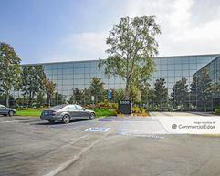 Newport Irvine Center - Newport Beach