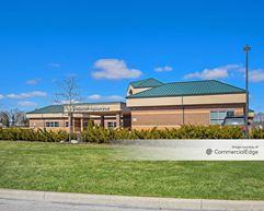 Parkview Inverness Medical Park - Inverness Medical Office Building - Fort Wayne