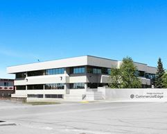2600 Cordova Street - Anchorage