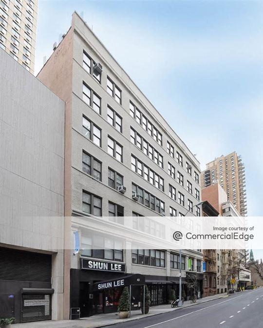 37 West 65th Street
