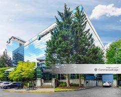 North Seattle Corporate Center - Mountlake Terrace