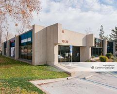 Cucamonga Business Park - Rancho Cucamonga