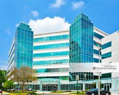 Willow Oaks Corporate Center - Willow Oaks III - Fairfax