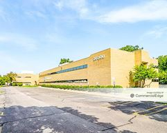 20300 West 12 Mile Road - Southfield