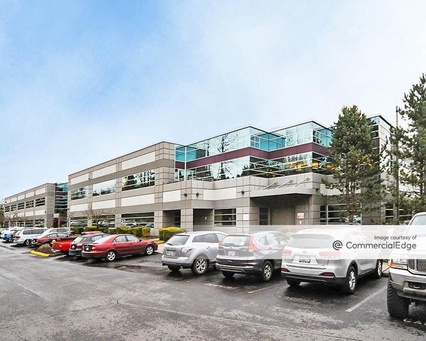 Quadrant Willows Corporate Center - Building A