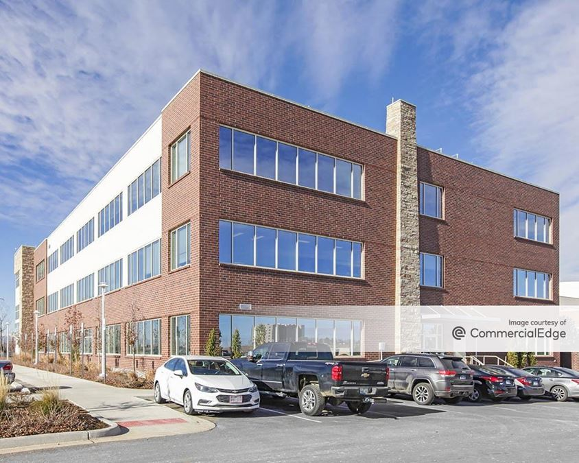 Platte Valley Medical Plaza 2