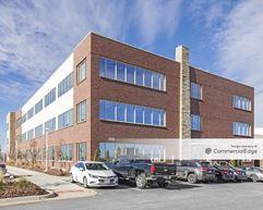 Platte Valley Medical Plaza 2 - Brighton