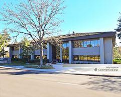 Denver West Office Building #6 - Lakewood