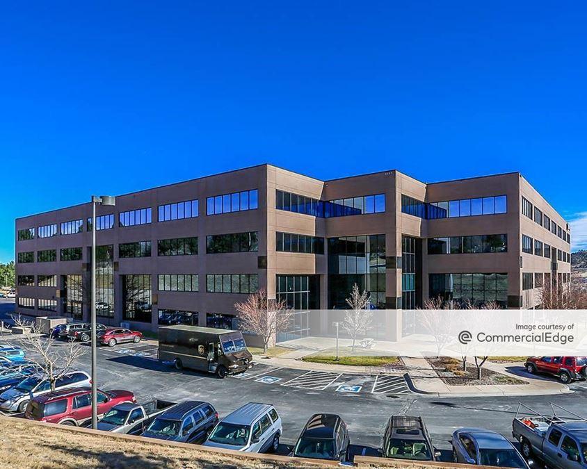 Tech Center II