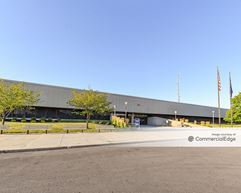 Central Maine Commerce Center - 45 & 150 Commerce Drive - Augusta