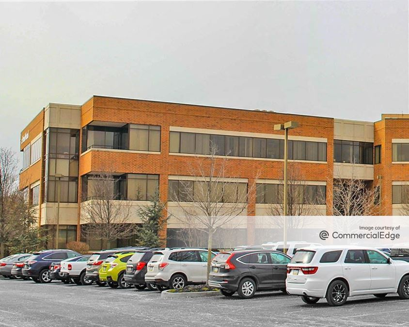 Stabler Corporate Center - 3701 Corporate Pkwy