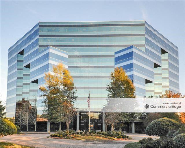 Gwinnett Commerce Center