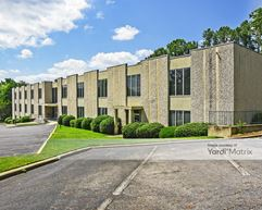 300 Office Park Drive - Mountain Brook
