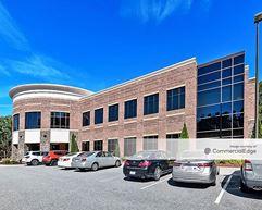 Wake Forest Baptist Medical Plaza - Greensboro