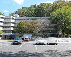 Wesley Woods Health Center - Atlanta