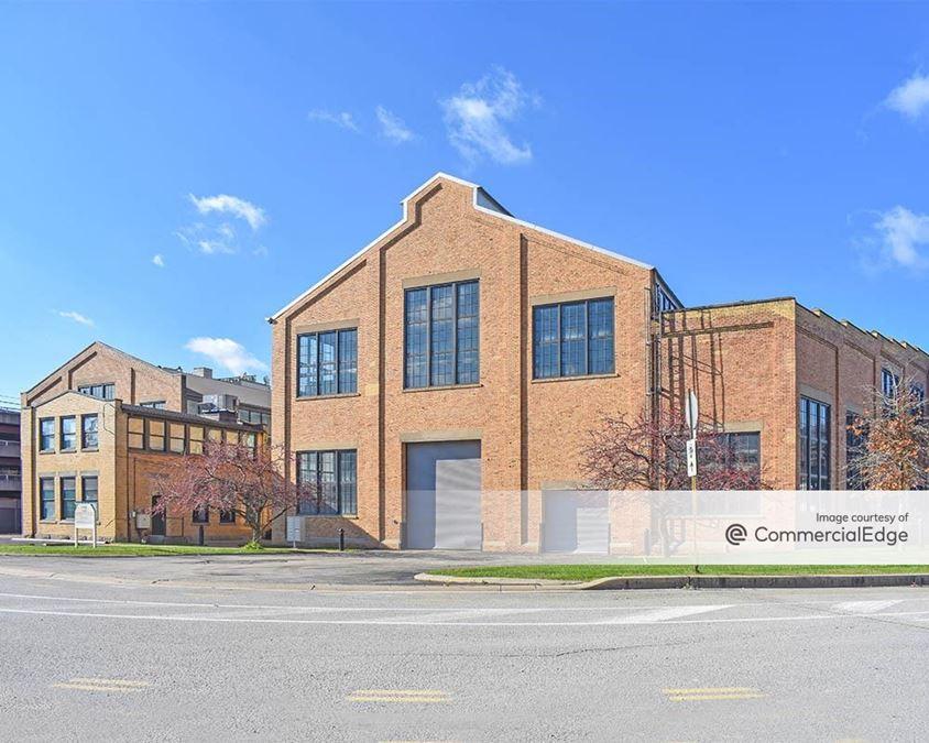 RIDC Industrial Center of McKeesport Manor 2