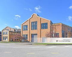 RIDC Industrial Center of McKeesport Manor 2 - McKeesport