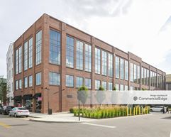 The Offices at Liberty Center - Liberty Township