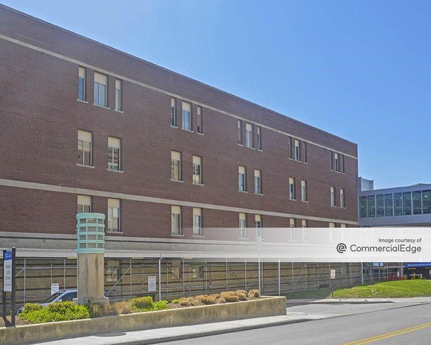 Bryn Mawr Hospital - Medical Office Building North
