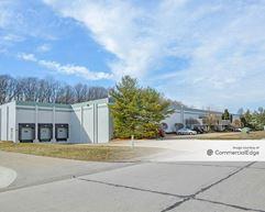 Mogadore Industrial Park - 3875, 3900 & 3939 Mogadore Industrial Pkwy - Mogadore