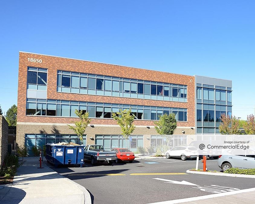 Providence Tanasbourne Health Center