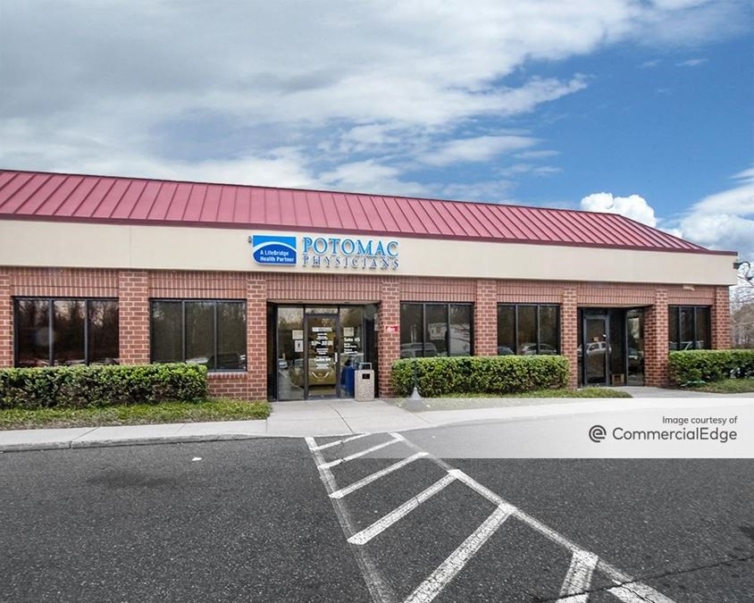 Plumtree Professional Center