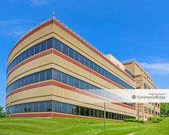 NIH @ Triad Technology Center - Baltimore
