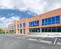 Lake Norman Medical Plaza - 134 Medical Park Road - Mooresville