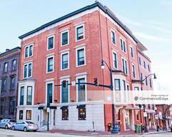 800 North Charles Street - Baltimore