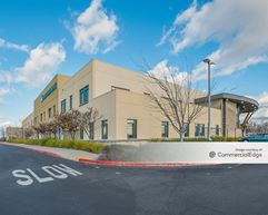 Kaiser Permanente Lincoln Medical Offices - Lincoln