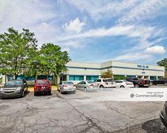 Ann Arbor Commerce Park - 1099 Highland Drive - Ann Arbor