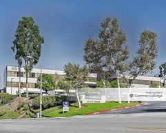 CrestView Corporate Center - Orange