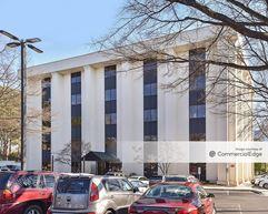 First Citizens Bank - Rowan Building - Raleigh