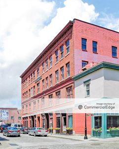 129 Middle Street - Lowell