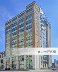 Arnold T. Berman MD Building - Philadelphia