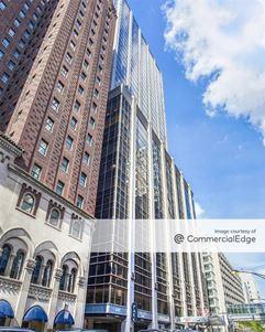 150 East Huron Street - Chicago