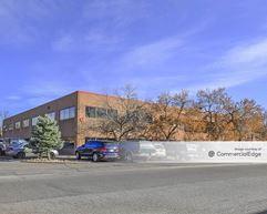 Bear Valley West - Building C & D - Denver
