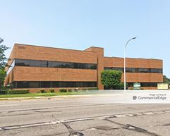 Vernier Office Center - Harper Woods