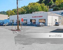 425 Irwin Street & 17 Lovell Avenue - San Rafael