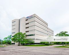Robbins Executive Park West - 850 Stephenson Hwy - Troy